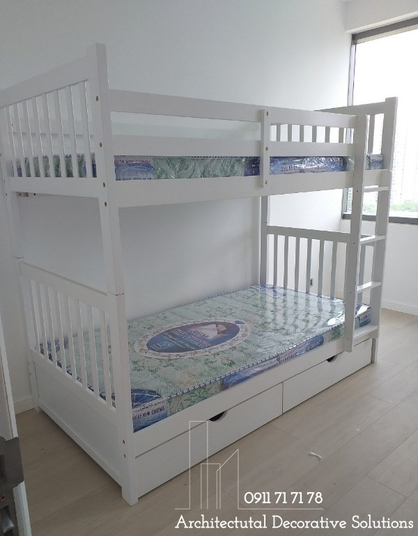 Giường Tầng Cao Cấp 4T