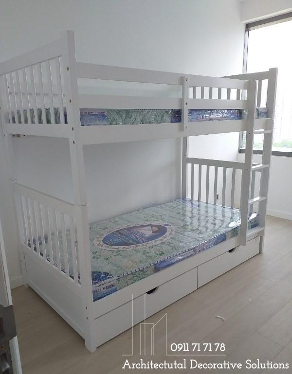 Giường Tầng Giá Rẻ 4T