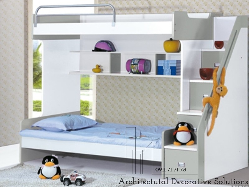 Giường Tầng 490S