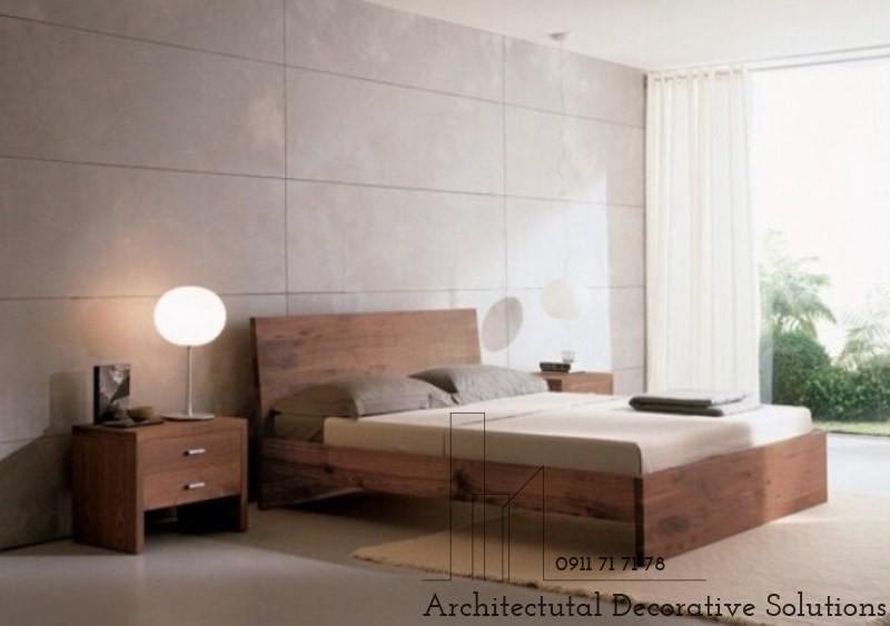 Giường Ngủ Giá Rẻ 133S