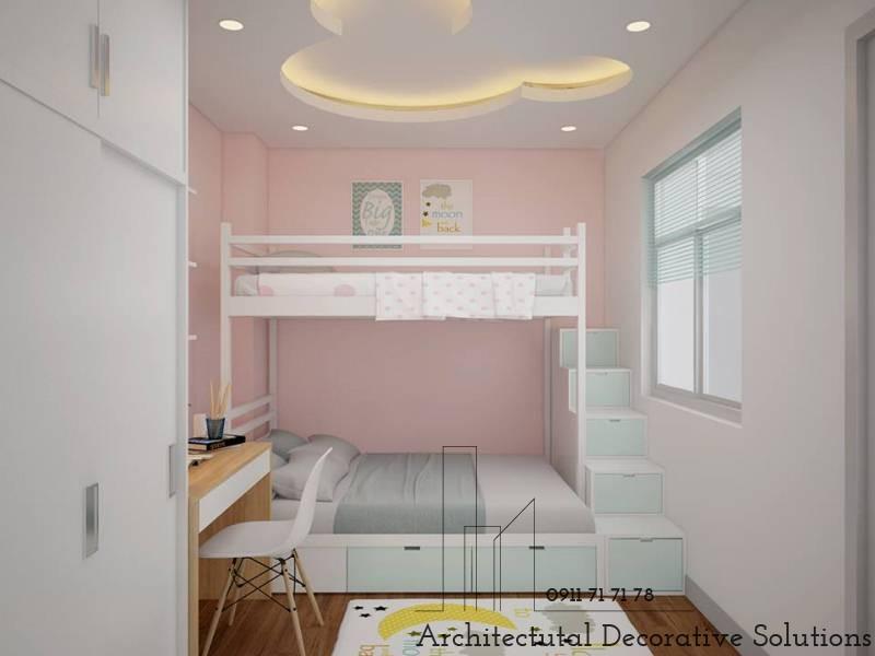 Giường Tầng 497S