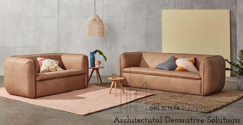 Sofa 2 Chỗ Giá Rẻ 2182S