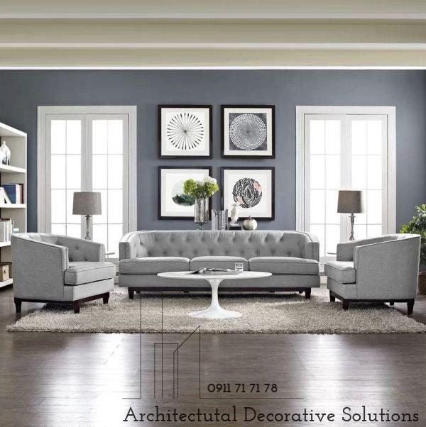Sofa Bộ 068S