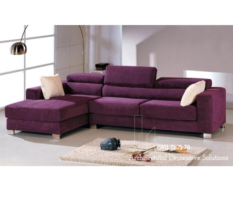 Sofa Cao Cấp 003S