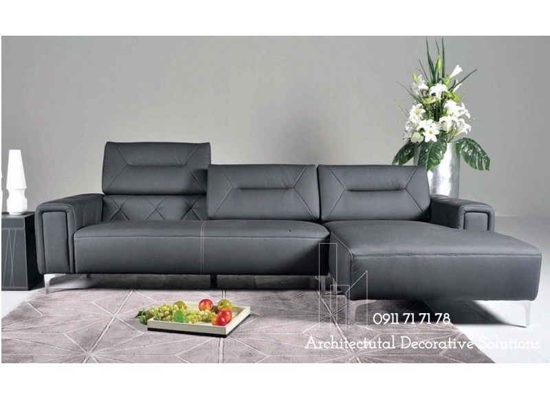 Sofa Cao Cấp 007S