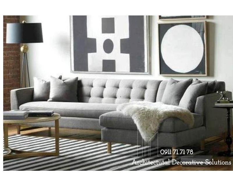 Sofa Cao Cấp 010S