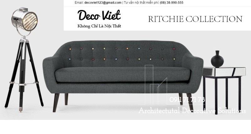 Sofa Cao Cấp 053S