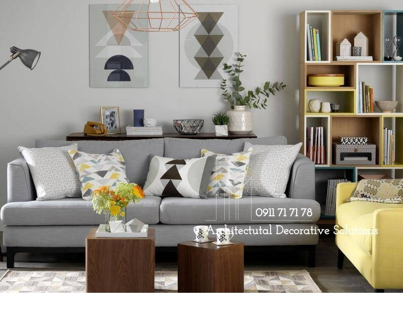Sofa Cao Cấp 066S