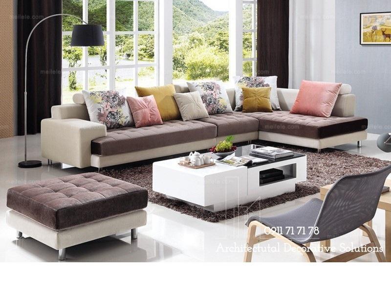 Sofa Cao Cấp 067S