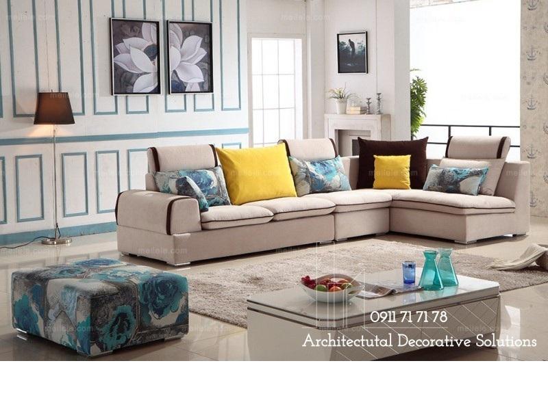 Sofa Cao Cấp 068S