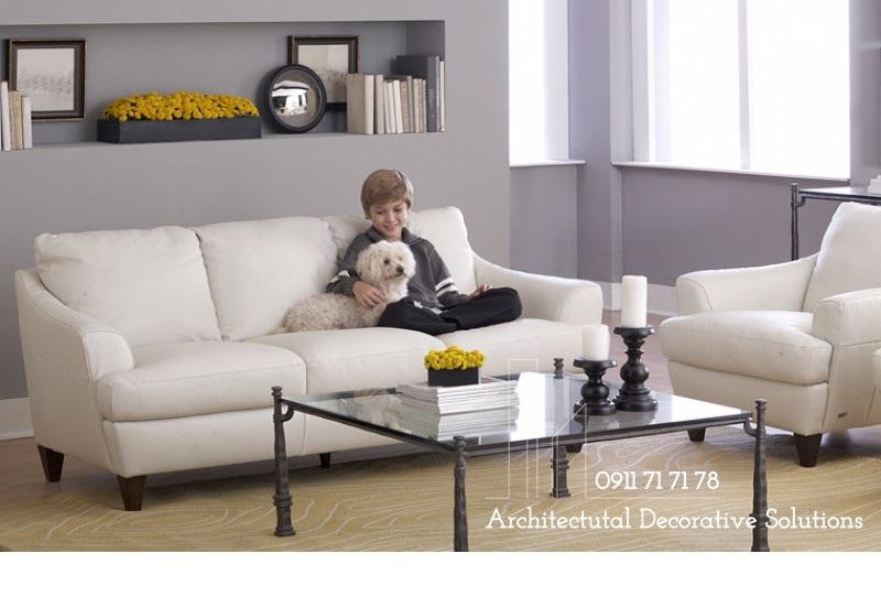 Sofa Cao Cấp 073S