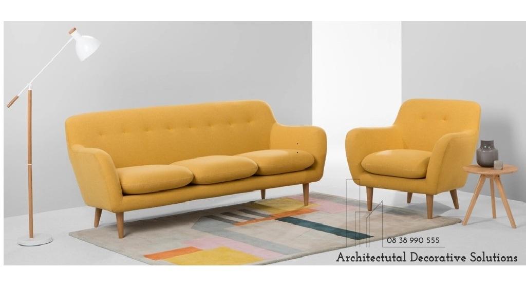 Sofa Cao Cấp 075S