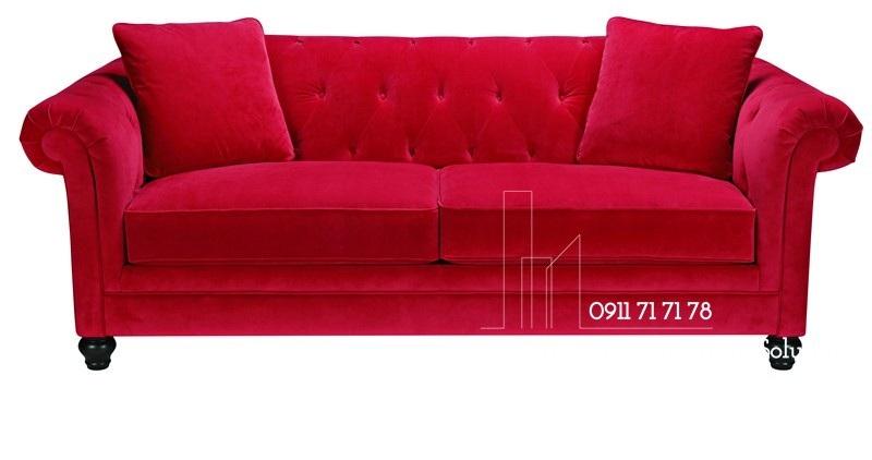 Sofa Cao Cấp 083S