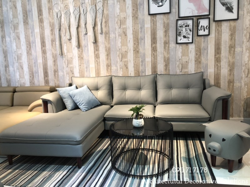 Sofa Góc 237T