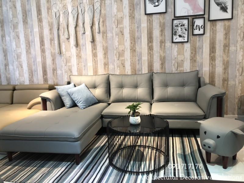 Ghế Sofa 237T