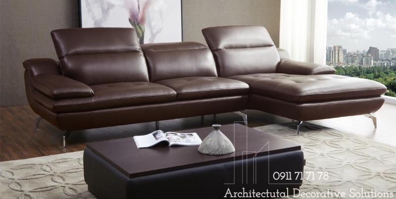 Sofa Da Cao Cấp 2368T