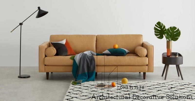 Sofa Da Cao Cấp 2369T