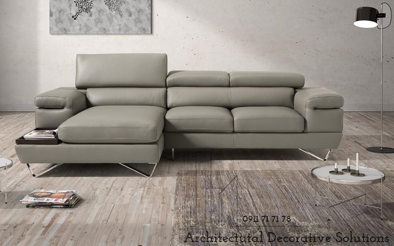 Sofa Da Cao Cấp 2397T