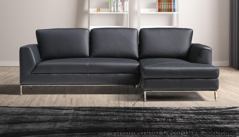 Sofa Da Cao Cấp 557S