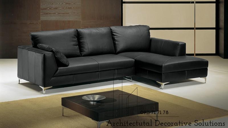 Sofa Da Cao Cấp 558S