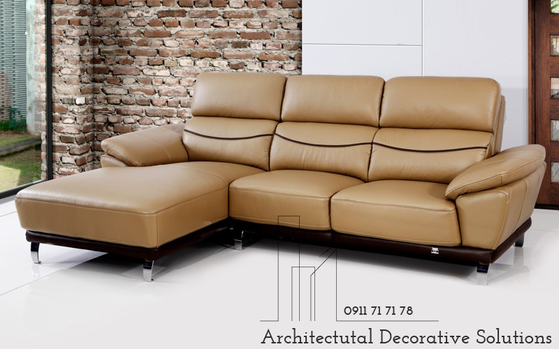 Sofa Da Cao Cấp 560S