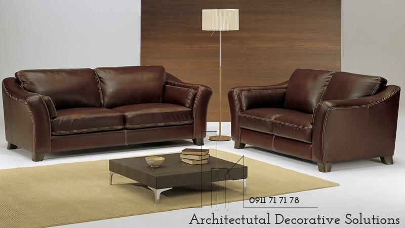 Sofa Da Cao Cấp 561S
