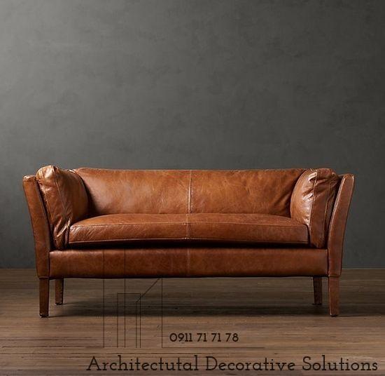 Sofa Da Cao Cấp 564S