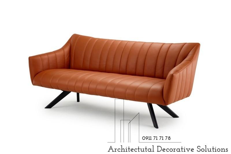 Sofa Da Cao Cấp 568S