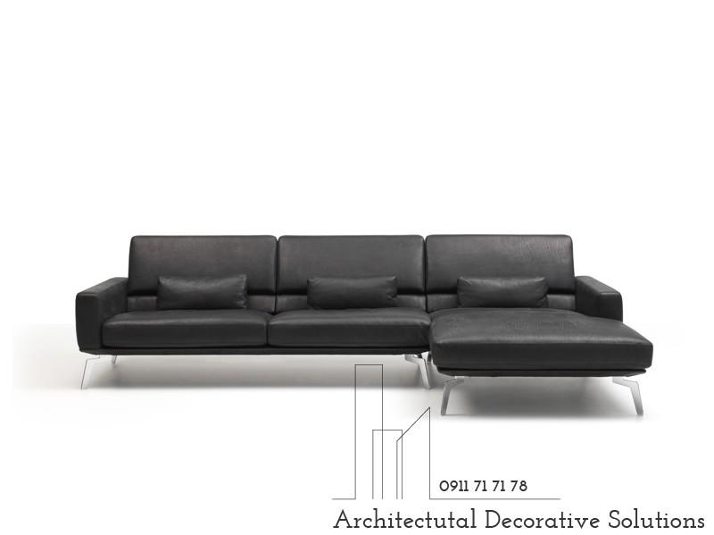 Sofa Da Cao Cấp 569S