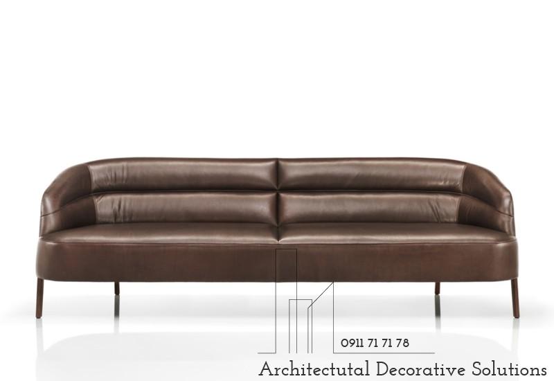 Sofa Da Cao Cấp 570S