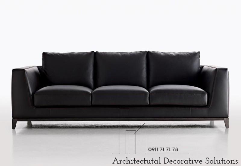 Sofa Da Cao Cấp 571S