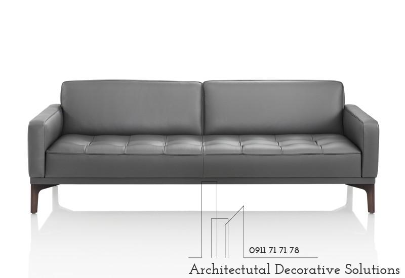 Sofa Da Cao Cấp 572S