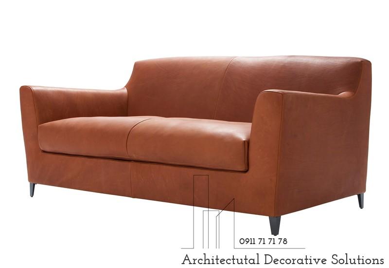 Sofa Da Cao Cấp 574S
