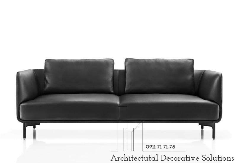 Sofa Da Cao Cấp 575S