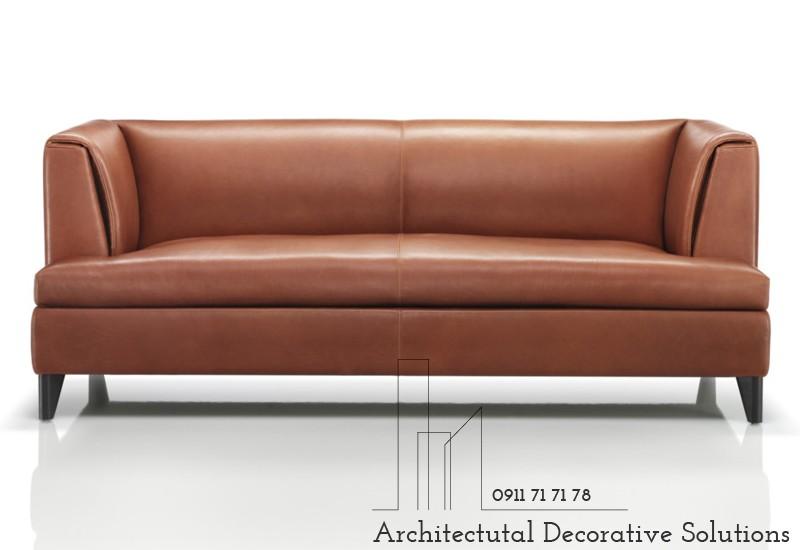 Sofa Da Cao Cấp 576S