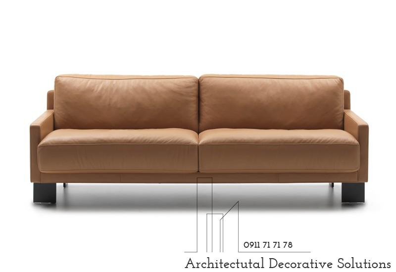 Sofa Da Cao Cấp 577S