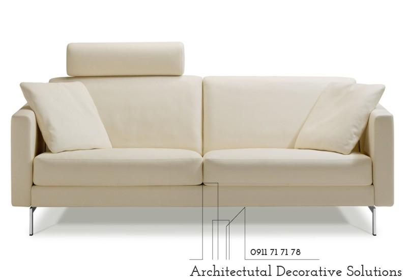 Sofa Da Cao Cấp 580S