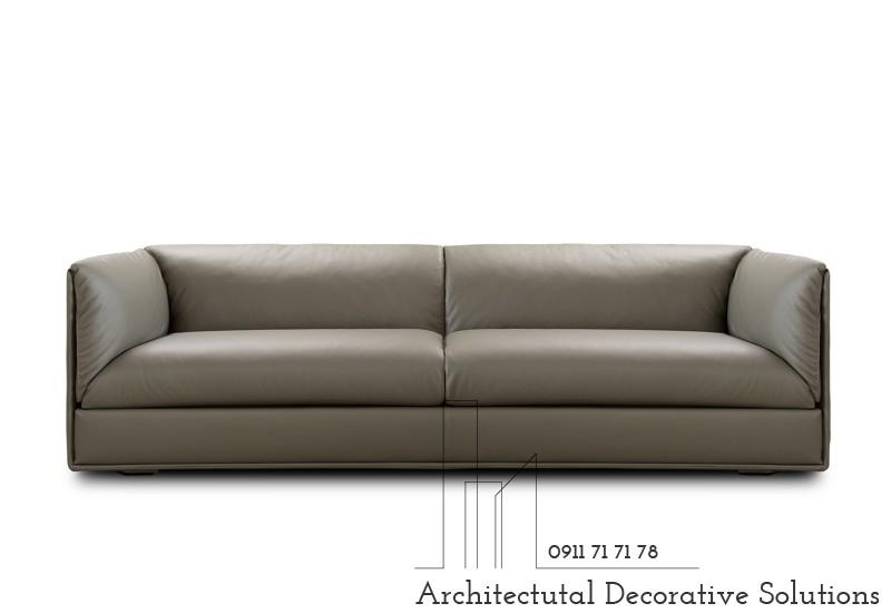Sofa Da Cao Cấp 581S