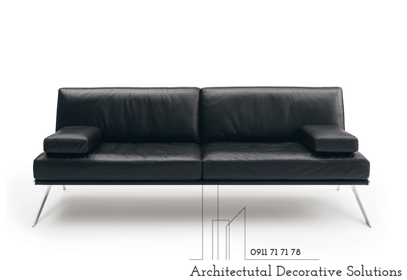 Sofa Da Cao Cấp 582S