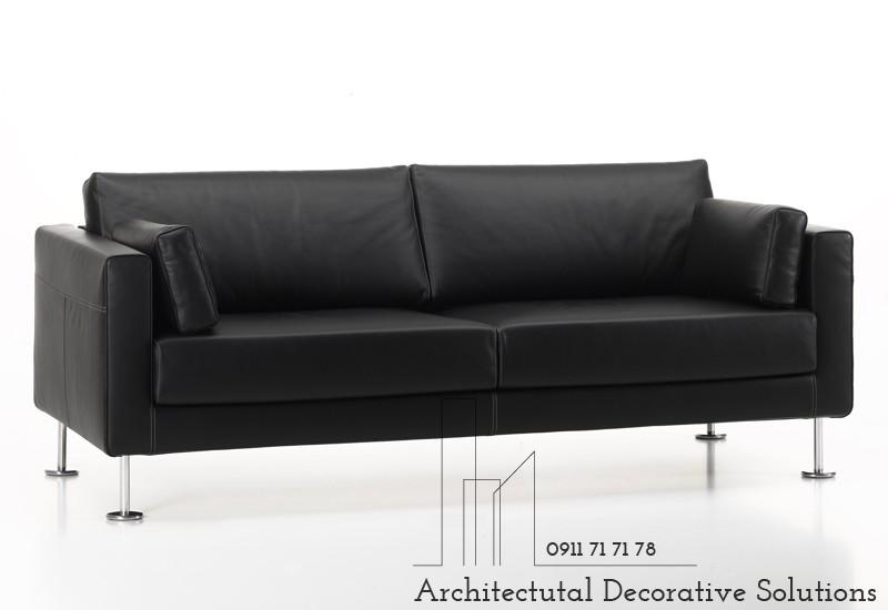 Sofa Da Cao Cấp 585S