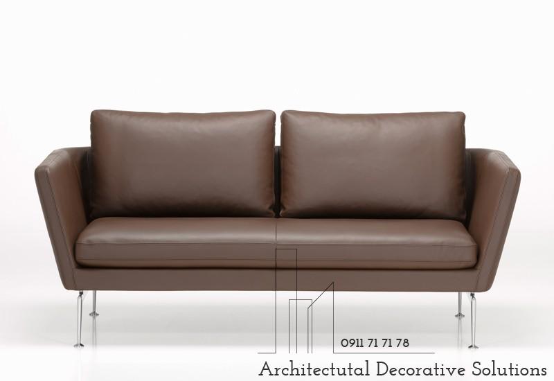 Sofa Da Cao Cấp 588S