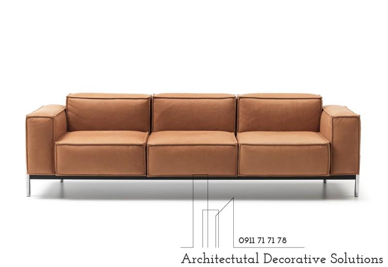 Sofa Da Cao Cấp 589S