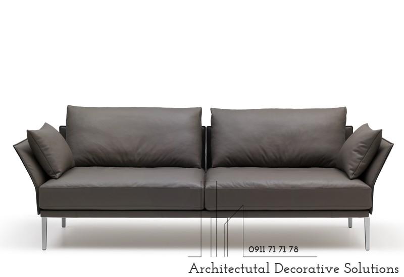 Sofa Da Cao Cấp 590S