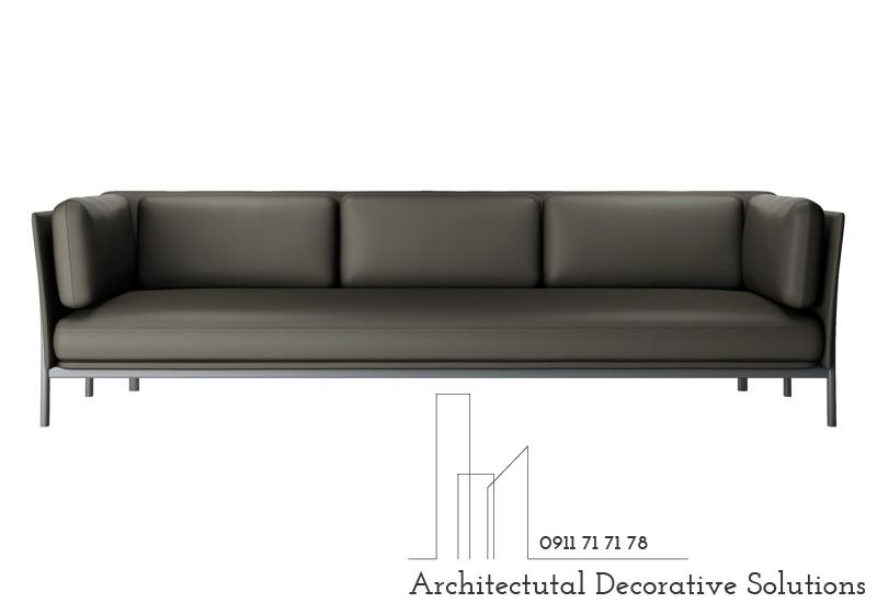 Sofa Da Cao Cấp 591S