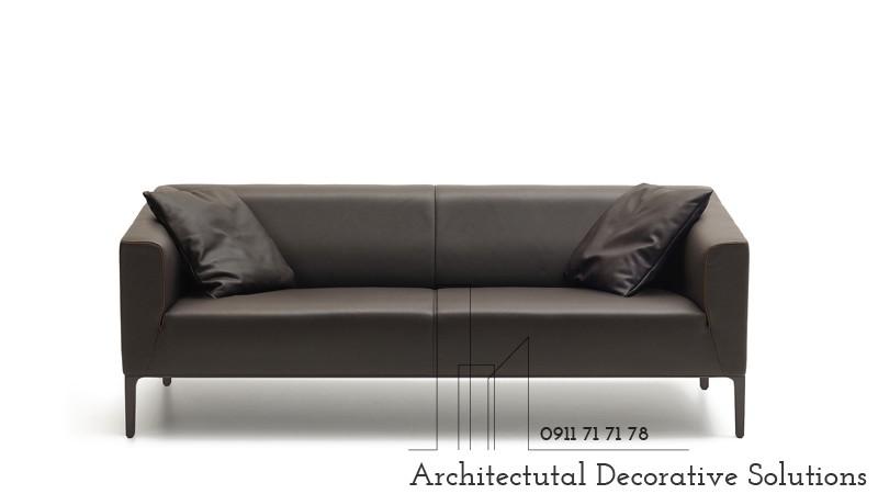 Sofa Da Cao Cấp 594S