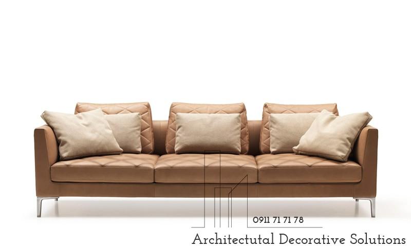 Sofa Da Cao Cấp 596S