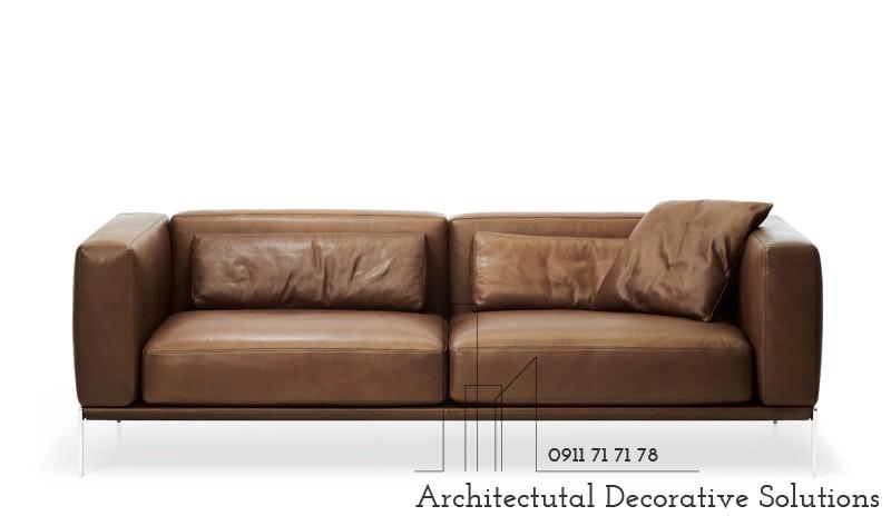 Sofa Da Cao Cấp 597S