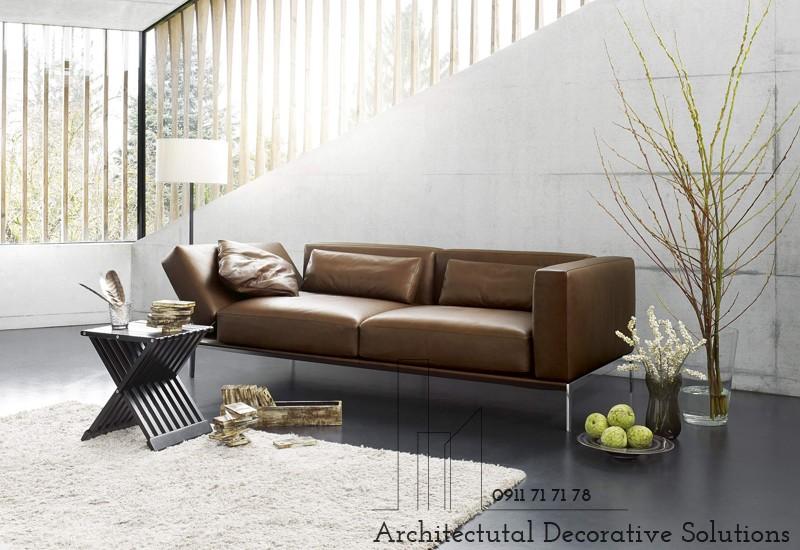 Sofa Da Cao Cấp 598S