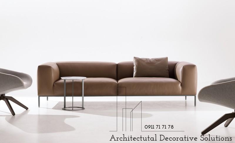 Sofa Da Cao Cấp 600S