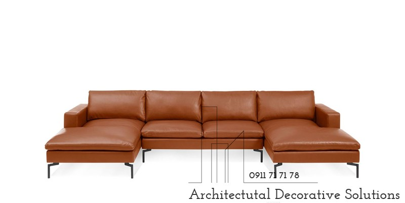 Sofa Da Cao Cấp 602S